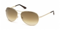 Tom Ford FT0035 CHARLES 28G