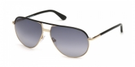 Tom Ford FT0285 COLE 01B