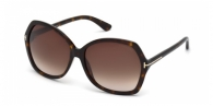 Tom Ford FT0328 CAROLA 52F