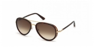 Tom Ford FT0341 MILES 28K