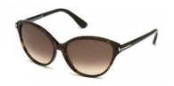 Tom Ford FT0342 PRISCILA 56F