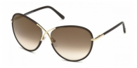 Tom Ford FT0344 ROSIE 48G