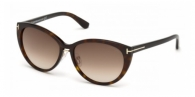 Tom Ford FT0345 GINA 52F