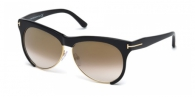 Tom Ford FT0365 LEONA 01G