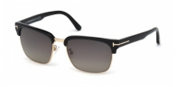 Tom Ford FT0367 RIVER 01D