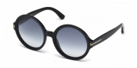 Tom Ford FT0369 JULIET 01B