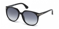 Tom Ford FT0370 AGATHA 01B