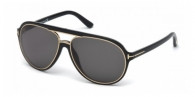 Tom Ford FT0379 SERGIO 01A