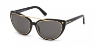 Tom Ford FT0384 EDITA 01A