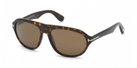 Tom Ford FT0397 IVAN 52J