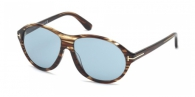 Tom Ford FT0398 TYLER 50J