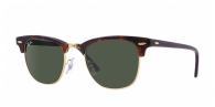 Ray-ban RB3016 CLUBMASTER W0366