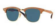 Ray-ban RB3016M CLUBMASTER WOOD 1180R5