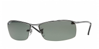 Ray-ban RB3183 TOP BAR 004/9A