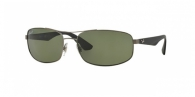 Ray-ban RB3527 029/9A