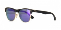 Ray-ban RB4175 CLUBMASTER OVERSIZED 877/1M