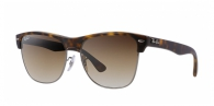 Ray-ban RB4175 CLUBMASTER OVERSIZED 878/51