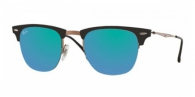 Ray-ban RB8056 CLUBMASTER LIGHT RAY TITANIUM 176/3R
